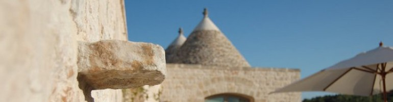 Trulli Lemoredinella